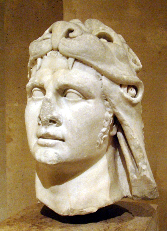 Mithridates IV